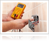 Certified residential electrician inspection in San Jose, CA